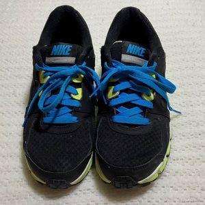 Women's Nike Dual Fusion ST2 Running Shoes